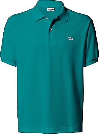 Lacoste Polo shirt Lacoste turquoise