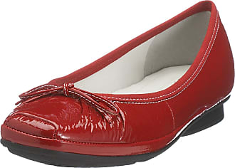 Details about  /Geox Women/'s Annitah 9 Nappa Leather Ballet Flat w Choose SZ//color