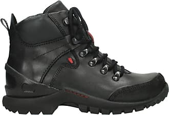Wolky Comfort Lace up Shoes City Tracker - 30000 Black Leather - 38.5