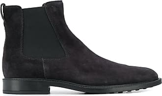 Tod's Ankle boot Chelsea - Cinza