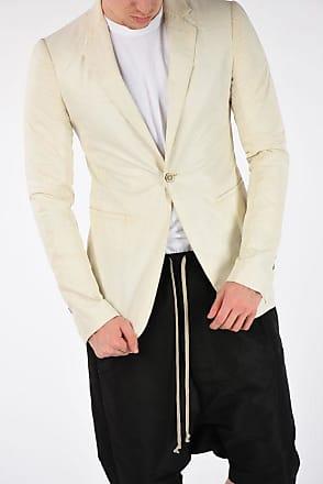 Rick Owens Cotton CLASSIC SOFT Blazer size 48