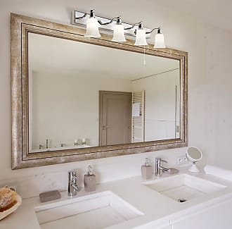 Searchlight home24 Éclairage miroir salle de bain Belvue II