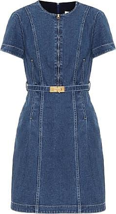 Tory Burch Miniabito di jeans Nadia