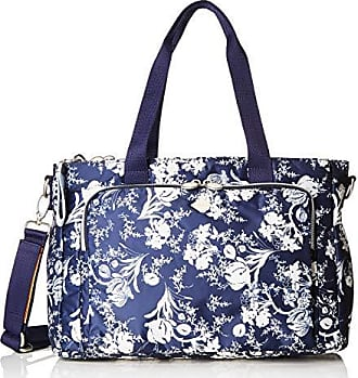 50607a1c8d121 Oilily Damen Groovy Diaperbag Mhz Tote