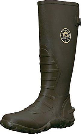Irish Setter Mens Rutmaster 2.0 Lite-4897 Hunting Shoes, Dark Green, 14 E US