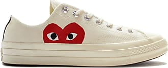 Converse Chuck 70 CDG Play sneakers - White