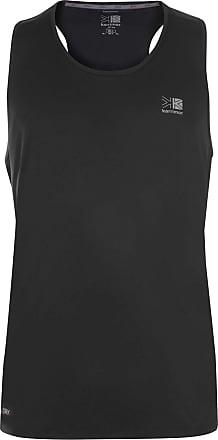 Karrimor Mens Merino Long Sleeve Walking Top Performance Shirt Crew Neck