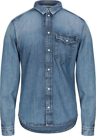 Pepe Jeans London DENIM - Jeanshemden auf YOOX.COM