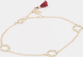 Shashi Circle Multi Bracelet