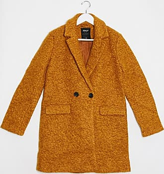 Manteaux Orange : Achetez jusqu'à −79% | Stylight