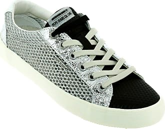 9de79752ffa Pepe Jeans London London Womens Trainers Grey Size  7 UK
