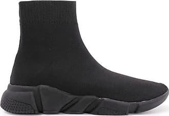 0c6b79118f258 Jessica Buurman MEN - EMIGE Concealed Heel Sock Boots Sneakers