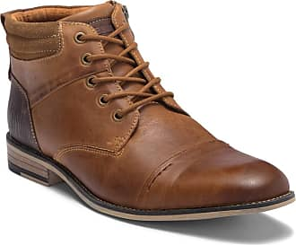170306fbd2e Men's Steve Madden® Leather Shoes − Shop now up to −58% | Stylight
