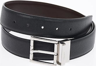 Bally 30mm Leather Belt size 110