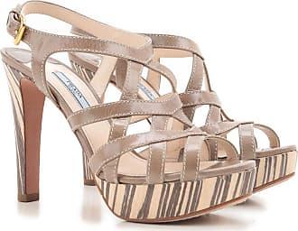 2ed3c8c7d4e Prada Sandalias de Mujer Baratos en Rebajas Outlet