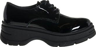 Janet Sport scarpa vernice, 36 / nero