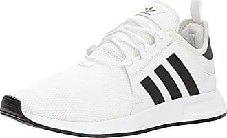 adidas Originals Mens X_PLR Running Shoe Tint/Black/White, 10.5 M US