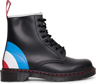 Dr. Martens Dr martens The who 1460 target smooth boots BLACK 41