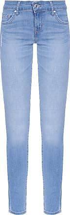 Levi's Calça Jeans 711 Skinny - Azul