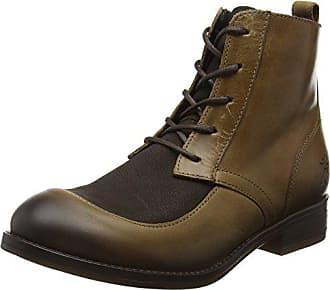b082d06a38f Zapatos De Piel Marrón de FLY London®  Compra desde 51