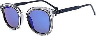 OTTO Óculos de Sol Mulher Otto Redondo Espelhado