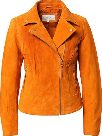 Vila jacket with kvinna skinnjackor, jämför priser och köp