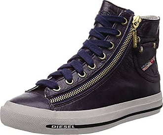 14f8debbee7110 Diesel Sneakers MAGNETE EXPO-ZIP Gr.  EUR 38   USA 7.5 Damen Designer