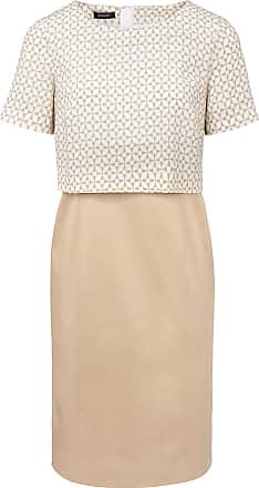 Basler Kleid in Shift-Form Basler mehrfarbig
