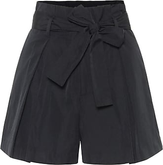 Red Valentino Paperbag-Shorts