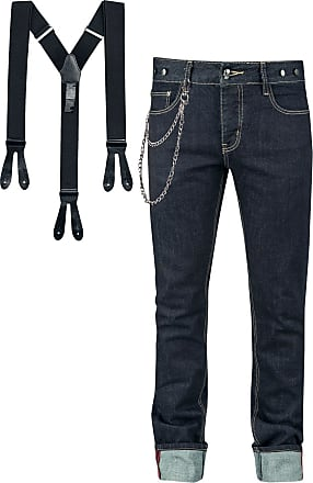 Suche nach Beamten schön in der Farbe zum halben Preis Slim Fit Jeans für Herren in Blau » Sale: bis zu −61 ...