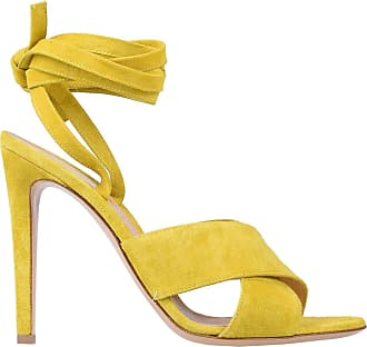 Gianvito Rossi CHAUSSURES - Sandales sur YOOX.COM