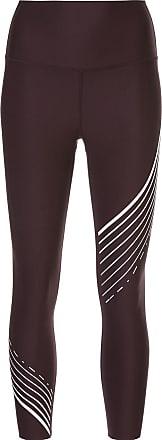 Nimble Activewear Legging Track and Field - Marrom