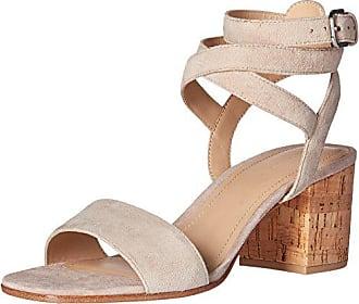 f8638d2dd26 Pour La Victoire Womens Amana Dress Sandal Sand 7 M US