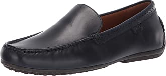 Ralph Lauren Mens Redden Driving Style Loafer, Newport Navy, 13.5 UK