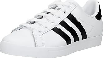 adidas Coast Star Sneakers Maat 37 13 Unisex wit
