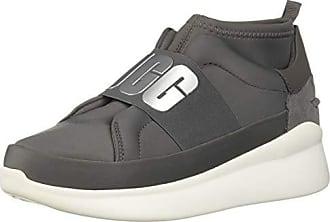 3f7cf4b96c513d UGG Neutra Sneaker Damen Sneaker Schwarz