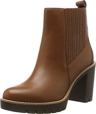 6314a48d2c8624 Tommy Hilfiger Stiefel für Damen in Braun  21 Produkte