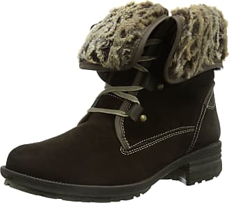 Josef Seibel Schuhfabrik GmbH Sandra 04, Womens Boots, Brown (330 Moro), 5.5 UK (39 EU)