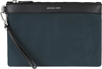 Michael Kors Mens Bags - Men Travel Pouch Navy - blue, black - Mens Bags for ladies