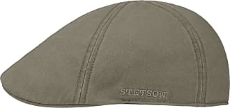 2e3e16135e500 Stetson Texas Sun Protection Flat Cap by Stetson Flat caps