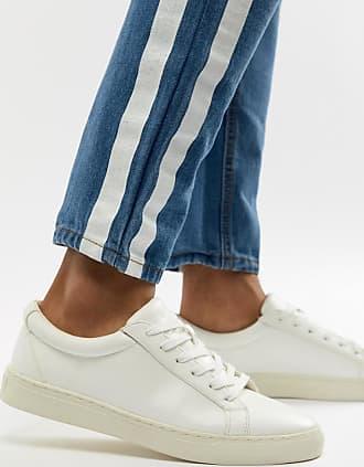 Kurt Geiger KG By Kurt Geiger - Whitworth - Sneaker mit Schnürung in Weiß