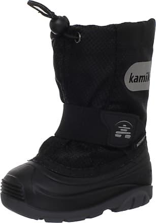 kamik Icepop Winter Boot Black