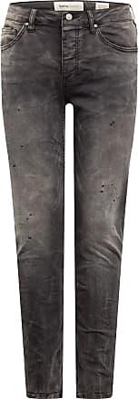 Tigha Jeans Morty 5125 black denim