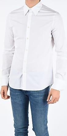 Alexander McQueen Shirt with Detachable Wrist size 15 ¾