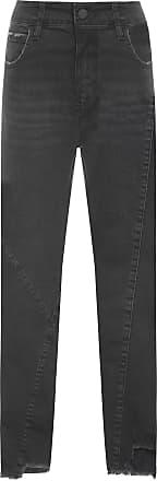 Colcci Calça Jeans Girlfriend Colcci - Preto