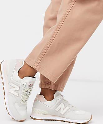 New Balance 574 - Sneaker in Beige