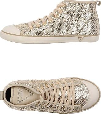 Guess SCHUHE - High Sneakers & Tennisschuhe auf YOOX.COM