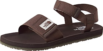 The North Face The North Face Mens Skeena Sandal Walking Shoe, Demitasse Brown / New Taupe Rn, 10 UK (44.5 EU)