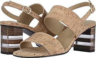 c40ab1ddc0 Vaneli Levana (Natural Cork/Match Elastic) Womens Dress Sandals