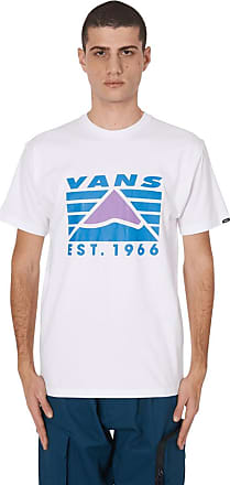 Vans Vans Hi-point t-shirt WHITE XL